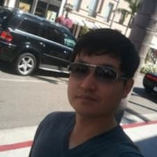 Ken Changmo User Profile