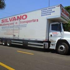 Silvano Kullanıcı Profili