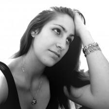 Marie-Eloïse - Uživatelský profil