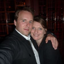 Sebastien & Benedicte User Profile