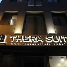 Thera User Profile