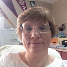 Cathy님의 사용자 프로필