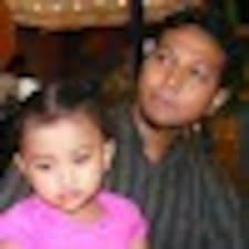 Mohd Imaaduddin - Uživatelský profil
