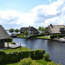 Waterpark Belterwiede คือเจ้าของที่พัก