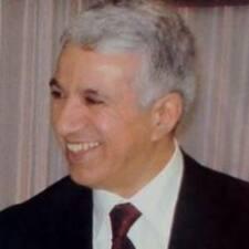 Profil utilisateur de Abdelbassit