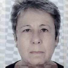 Profil korisnika Marie-Christine