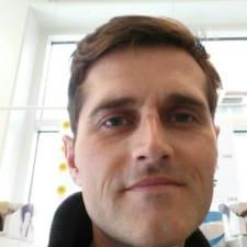 Ulrik User Profile