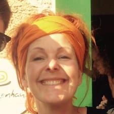 โพรไฟล์ผู้ใช้ Petra