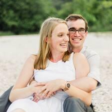 Profil korisnika David And Kate