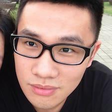 Haonan User Profile