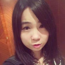 Jingqiu User Profile