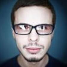 Profilo utente di Nikolaj