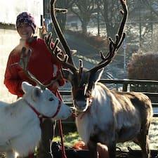 Gebruikersprofiel Reindeer