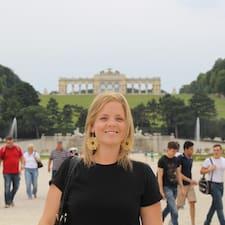 Profil utilisateur de Émilie
