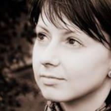 Profil korisnika Mariliis