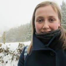 Marieke User Profile
