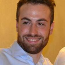 Profil Pengguna Mattia