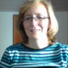 Christhild felhasználói profilja