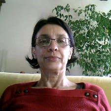Patricia님의 사용자 프로필
