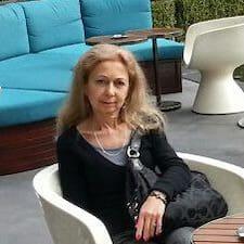 Profil korisnika Veranice Garcia