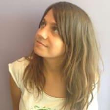My Sophie Kullanıcı Profili