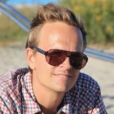 Профиль пользователя Lars Erik