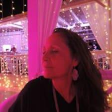 Profil utilisateur de Mylene