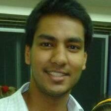 Profil utilisateur de Nirav