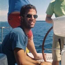 Ilias felhasználói profilja