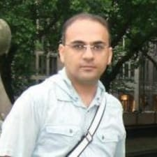 Behnam User Profile