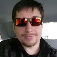 Brendon - Profil Użytkownika