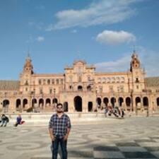 Uriel Bernardo User Profile