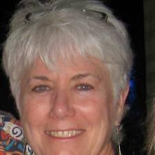 Burke felhasználói profilja