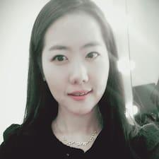 Профиль пользователя Naeun