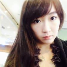 Hailun felhasználói profilja