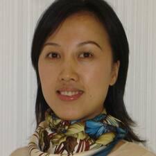 Desiry felhasználói profilja