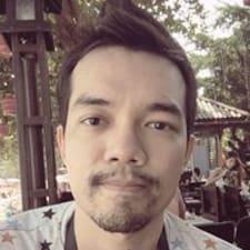 Profilo utente di Pakkapong