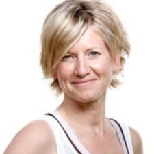 Sarah Anne User Profile