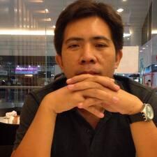 Profil utilisateur de Chito