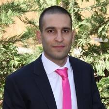 Mrad User Profile