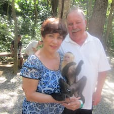 Michael & Yolanda User Profile