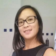 Thien-Kim User Profile