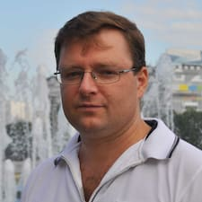 Viacheslav User Profile
