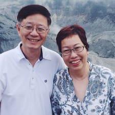 Kam Weng User Profile
