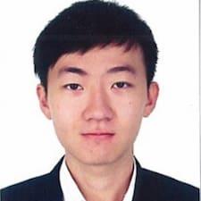 Profil korisnika Sun Myung