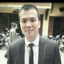 Hai - Uživatelský profil