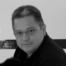 Anastasis User Profile