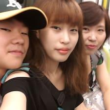 Ganghee User Profile