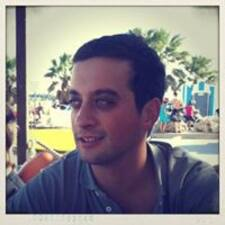 Profil utilisateur de Dimitri