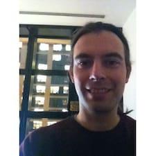 Profil utilisateur de Kritonas